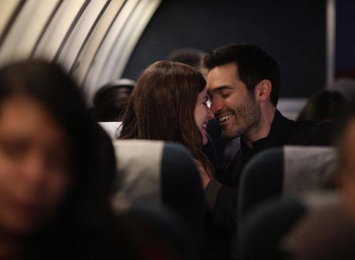 ולנטיין רומנטי בקולנוע: איזה סרט יתאים לכם ביום האהבה?