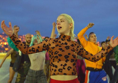 טרום בכורות לסרטי הפסטיבל הקולנוע הגאה יוצגו בשבוע הקולנוע הנשי
