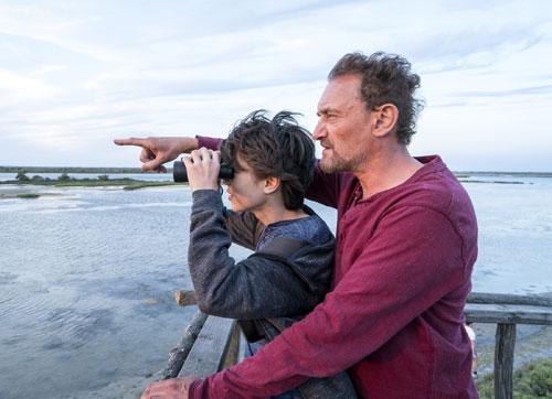 אזנבור, דניאל אוטיי ונתן דטנר: הסרטים שיוצגו בפסטיבל הקולנוע הצרפתי