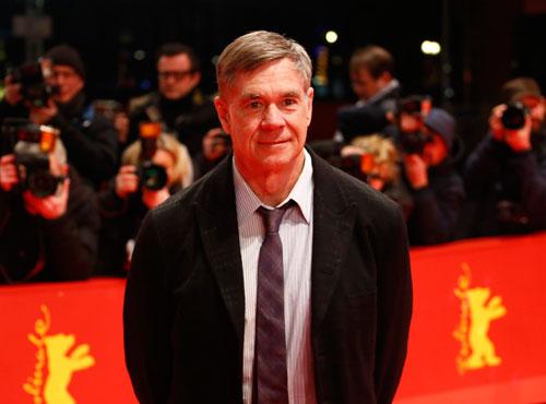 הבמאי גאס ואן סנט (ויל האנטינג) ישתתף בפסטיבל הסטודנטים