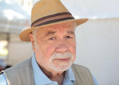 בגיל 75: הלך לעולמו מקורונה השחקן יהודה בארקן