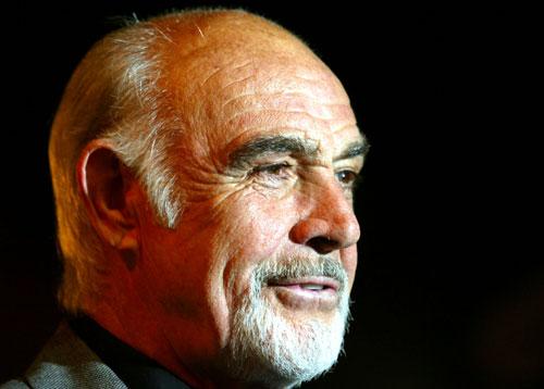 פרידה מאגדת קולנוע: שון קונרי הלך לעולמו בגיל 90