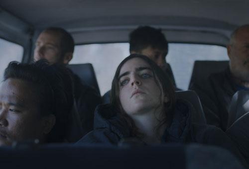 סקירות פסטיבל סרטי סטודנטים: התחרות הבינלאומית והסרט העצמאי הקצר