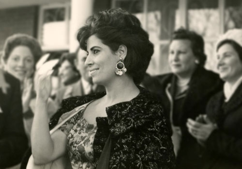 סקירות דוקאביב: המלכה שושנה, שמיים מעל חברון ועוד