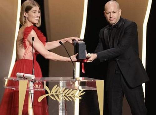 קאן 2021: הברך של נדב לפיד זכה בפרס חבר השופטים