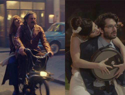 טו באב: מהם הסרטים הרומנטיים שכדאי לכם לראות בקולנוע ביום האהבה?