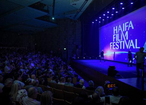 סקר Seret: פסטיבל הסרטים חיפה הוא פסטיבל הקולנוע האהוב בישראל