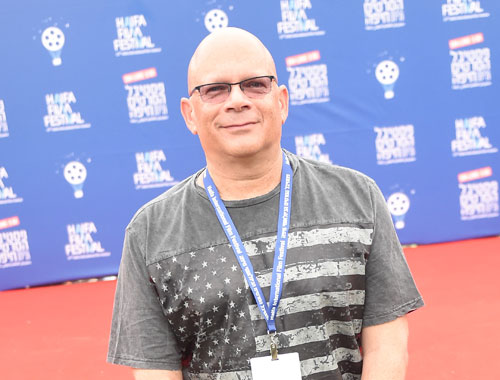 זה נס שהאולמות מלאים: ראיון עם המנהל האמנותי של פסטיבל הסרטים חיפה