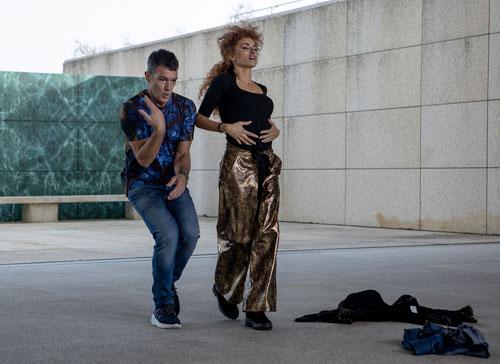 סרטם החדש של פנלופה קרוז ואנטוניו בנדרס יפתח את פסטיבל הסרטים בערבה