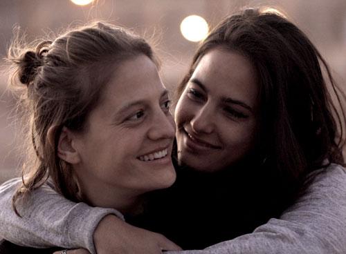 הסרט הישראלי שתיים יפתח את הפסטיבל הבינלאומי ה-16 לקולנוע גאה