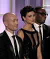 חטופים האמריקאית זכתה בפרס פיבודי