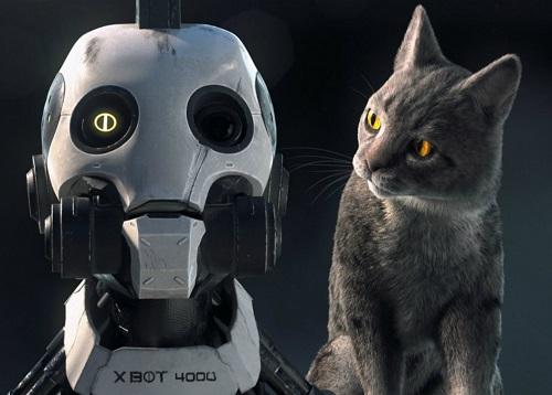 אהבה, מוות ורובוטים: ביקורת סדרה