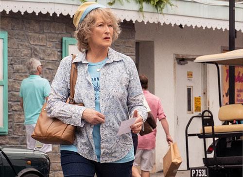 חדשות הסטרימינג: הסרט החדש של סודרברג עם מריל סטריפ