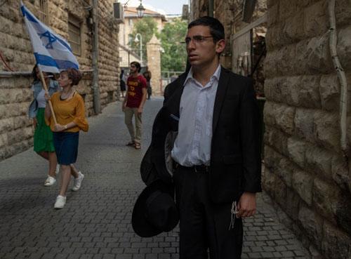 הנערים זכתה בטקס פרסי הטלוויזיה, סרט ישראלי זכה בפרסים בטרייבקה
