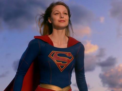 מי צריך את סופרמן? סופרגירל - ביקורת סדרה