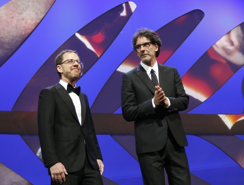 שובר מסך: האחים כהן מביימים סדרת טלוויזיה