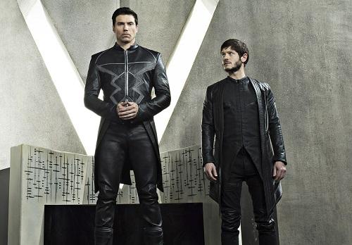 Inhumans: ביקורת פרקי הפתיחה