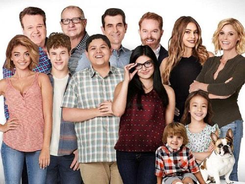 הסוף מתקרב: משפחה מודרנית תסתיים בעונתה העשירית