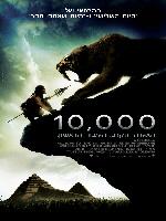 10,000 \ 10,000 B.C.
