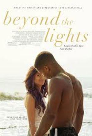 Beyond the Lights - תמונה / פוסטר הסרט Beyond the Lights