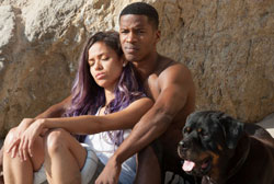 Loading Beyond the Lights Pics 1 -  תמונה מספר 1 מהסרט Beyond the Lights ...
