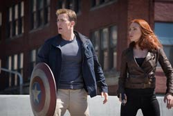 Loading Captain America: The Winter Soldier Pics 2 -  ����� ���� 2 ����� ���� ������: ���� ����� (��� ����) ...