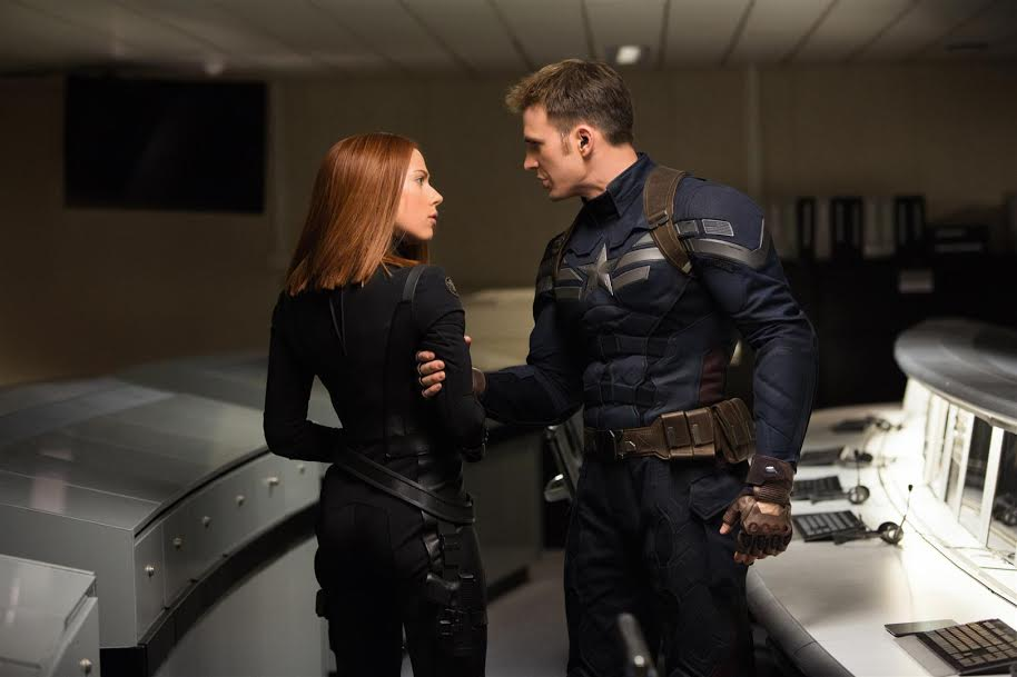 Loading Captain America: The Winter Soldier Pics 3 -  ����� ���� 3 ����� ���� ������: ���� ����� (��� ����) ...