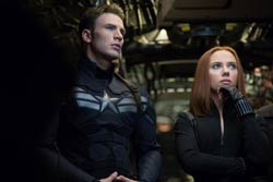 Loading Captain America: The Winter Soldier Pics 4 -  ����� ���� 4 ����� ���� ������: ���� ����� (��� ����) ...