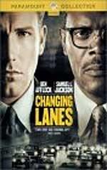 Changing Lanes - פרטי סרט : משנים כיוון