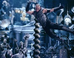 Loading The Chronicles of Riddick Pics 3 -  ����� ���� 3 ����� ����� � ���� ����� ...