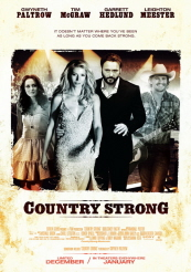 Country Strong - תמונה / פוסטר הסרט Country Strong