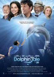 סיפורו של דולפין לצפייה ישירה