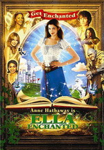 Ella Enchanted - ����� / ����� ���� ���� �� ��� (�����)