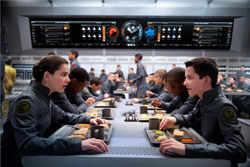 Loading Ender's Game Pics 2 -  ����� ���� 2 ����� ����� �� ���� ...