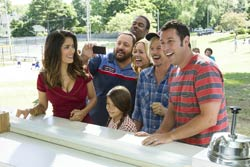 Loading Grown Ups 2 Pics 1 -  ����� ���� 1 ����� ������� 2 ...