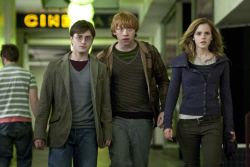 Loading Harry Potter and the Deathly Hallows 1 Pics 1 -  ����� ���� 1 ����� ���� ���� ������� ����� ��� 1 ...