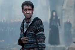 Loading Harry Potter and the Deathly Hallows: part2 Pics 2 -  תמונה מספר 2 מהסרט הארי פוטר ואוצרות המוות 2 (תלת מימד) ...