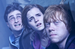 Loading Harry Potter and the Deathly Hallows: part2 Pics 4 -  תמונה מספר 4 מהסרט הארי פוטר ואוצרות המוות 2 (תלת מימד) ...