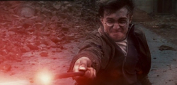 Loading Harry Potter and the Deathly Hallows: part2 Pics 5 -  תמונה מספר 5 מהסרט הארי פוטר ואוצרות המוות 2 (תלת מימד) ...