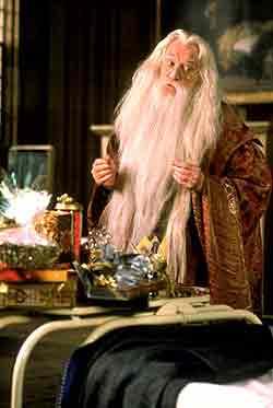 הארי פוטר ואבן החכמים | מדובב