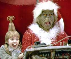 Loading How the Grinch Stole Christmas Pics 1 -  תמונה מספר 1 מהסרט הגרינץ ...