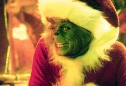 Loading How the Grinch Stole Christmas Pics 2 -  תמונה מספר 2 מהסרט הגרינץ ...