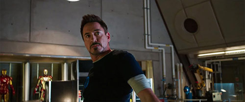 Loading Iron Man 3 Pics 5 -  ����� ���� 5 ����� ������ �� 3 (��� ����) ...