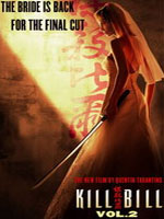 Kill Bill � Vol. 2
