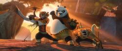 Loading Kung Fu Panda 2 Pics 3 -  תמונה מספר 3 מהסרט קונג פו פנדה 2 (מדובב) ...