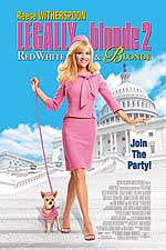 Legally Blonde 2 - ����� / ����� ���� �� �� ��������� 2