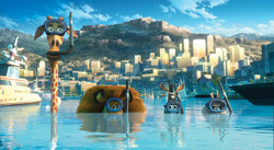 Loading Madagascar 3: Europe's Most Wanted Pics 1 -  ����� ���� 1 ����� ������ 3: ������� �� ������ (�����) ...