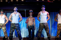 Loading Magic Mike Pics 1 -  ����� ���� 1 ����� ��'�� ���� ...
