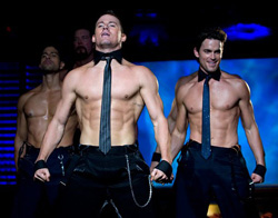 Loading Magic Mike Pics 2 -  ����� ���� 2 ����� ��'�� ���� ...