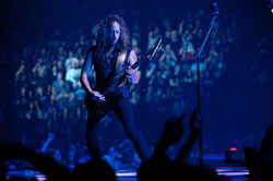 Loading Metallica Through the Never Pics 5 -  תמונה מספר 5 מהסרט מטאליקה - Through the Never 3D ...